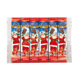 Only Choc Lollies 6 x 15 gr