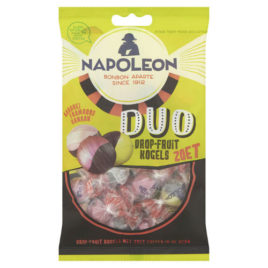 Napoleon Duo lic. fruit sweet 175gr (12)