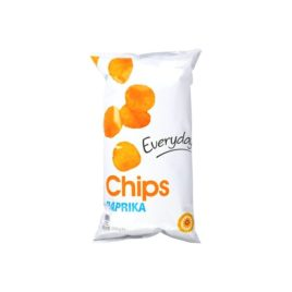 Everyday Paprika chips 50g (36)