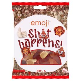 Emoji Shit Happens Gum Cola 175g (18)