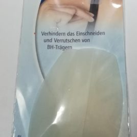 Bh shoulder protection for bra strap in