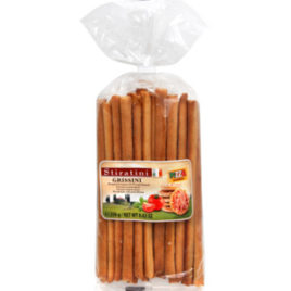 Stir. Grissini breadsticks Pizza 250g(12