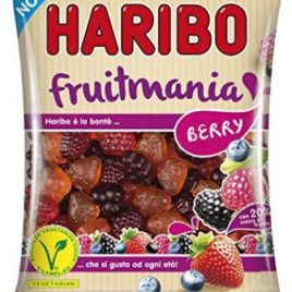 Haribo Fruitmania Berry 175g (16)