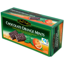 MT Dark Chocolate Orange Mints 200g (16)