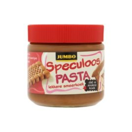Jumbo speculoos Paste 380g (6)