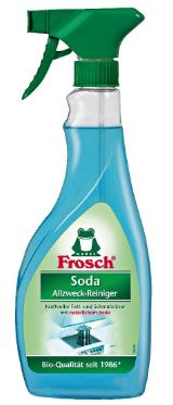Frosch Soda all purpose cleaner 500ml(8)
