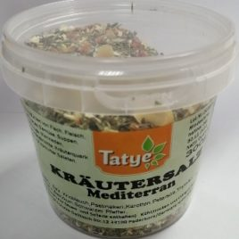 Tatye Spicy herbal salt 300gr (12)
